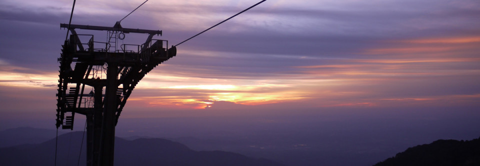 GD8 Genting Skyway (MY)